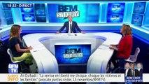 """SNCF: """"Il n'y a aucune raison de maintenir une grève qui épuise les cheminots et agace les usagers"""", Luc Bérille"""