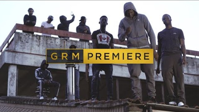 Ratlin x Abra Cadabra x Kush - No Ordinary Rappers [Music Video] | GRM Daily