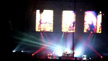 Muse - Map of the Problematique, Halle Tony Garnier, Lyon, France  11/22/2009