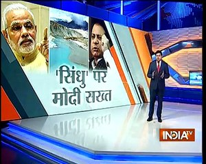 Indian Media Reporting Over Modi's Plans against Pakistan