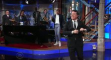 Late Show with Stephen Colbert S01 - Ep124 Rep. Paul Ryan, Kevin Spacey, Thomas Middleditch, The Flaming Lips, Arturo Sandoval HD Watch