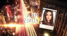 Jimmy Kimmel Live! S15 - Ep141 Mila Kunis, Aisha Tyler, Ty Dolla $ign ft. YG, guest host Shaquille O'Neal HD Watch
