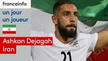 Un jour, un joueur : Ashkan Dejagah