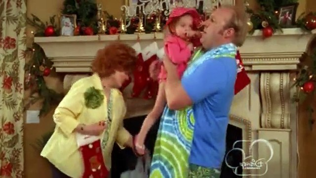 Good Luck Charlie S02 - Ep31 Good Luck Charlie, It's Christmas! - Part 02 HD Watch