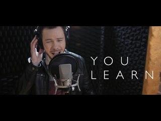 You Learn - Alanis Morissette (Gustavo Trebien cover) on Spotify & Apple Music