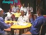 """L'origine du terme """"Djibouti"""".Dans le tres suivis Magazine televise hebdomadaire, Tixmaal, le talentueux artiste et Poete, Omar Koul nous fait une demonstrati"""