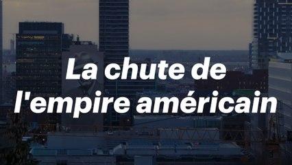 Navet ou chef d'oeuvre? - Cinéma | «La chute de l'empire américain» de Denys Arcand