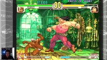 (DC) Street Fighter 3 - Third Strike - 18 - Urien