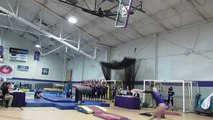Kimberly Stewart Bridgeport Vault 3-10-16