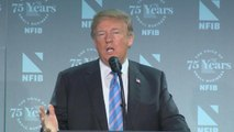 Trump meets with Republicans on immigration reform