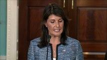 EUA se retiram do Conselho de Direitos Humanos da ONU