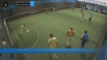 BRESIL (SPORT VALUE) Vs MAROC (CONVERTEO) - 19/06/18 21:50 - Villette (LeFive) Soccer Park