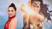 'Wonder Woman 1984' Set Video Reveals Fight With Steve Trevor