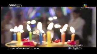 Linh Hồn Báo Thù Tập 16 Phim Thái Lan Linh Hồn Báo