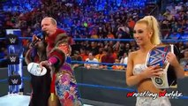 WWE Smackdown Highlights 19th June 2018 - WWE Smackdown Live Highlight 06_19_18 -