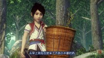 畫江湖之不良人 第1季 第15集《將在外君命不受》【官方版】Drawing Jianghu