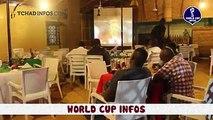 Pour notre 3e épisode Chérif et Nesta ont fait un tour en ville pour suivre le match Nigeria-Croatie qui a vu la débande des Supers Eagles et déçu plus d'un fan