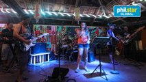 'Calamity Survival Band' explains how the group was formed by Boracay closure