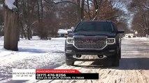 2018 GMC Sierra 1500 Big Spring TX | GMC Dealer Lubbock TX