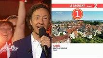 """Hier soir sur France 2 a été élu """"Le village préféré des français"""" et il s'agit de... Regardez"""