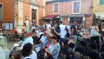 Roussillon 3e village prefere des Francais