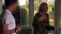Cougar Karen Drury Seduces Teen Boy