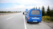 Trafik kazası: 5 ölü, 2 yaralı - ESKİŞEHİR