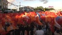 İstanbul Bakan Soylu Karargah Olarak Kullanılan Kandil'i Yerle Yeksan Edeceğiz
