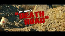 BURGER KING et sa campagne DEATH ROAD pour le CHICKEN FRIES