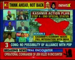 BJP pulls out of PDP alliance, BJP demands Governor's rule in Jammu and Kashmir