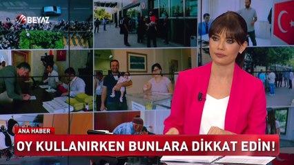 Beyaz Tv Ana Haber 19 Haziran 2018
