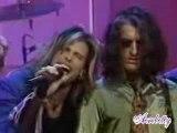 Aerosmith Pink  + interview on Jay Leno Tonight Show