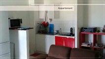 A vendre - Appartement - Fort de france (97200) - 2 pièces - 47m²