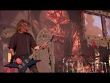 KREATOR - Full Set Performance - Bloodstock 2017