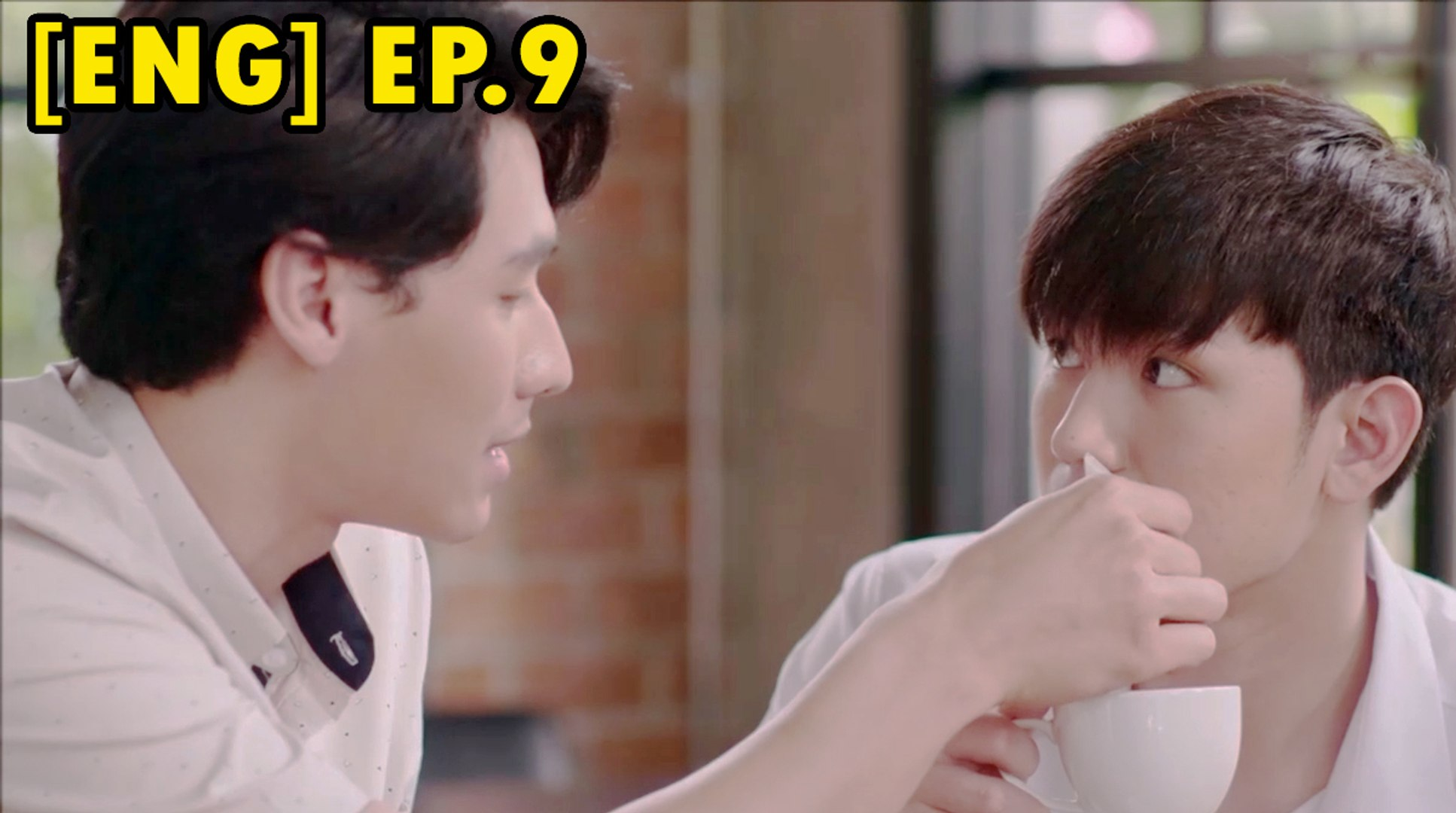 [ENG] PeteKao EP9 CUTS | Kiss Me Again