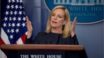 """""""If Kids Don't Eat In Peace, You Don't Eat In Peace"""": DHS Secretary Goes Out For Mexican Food Amid Family Separation Outcry"""