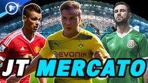 Journal du Mercato : l'OM multiplie les pistes, la Juventus prête à vendre ses stars