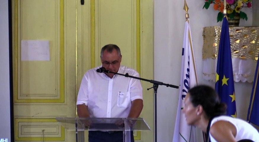 Audition 1-16juin-Philippe MATHEUS, Grappe Orkidé