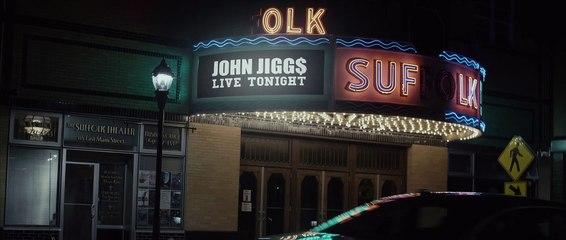 John Jiggs - Nights Like This
