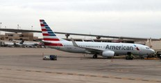 American Airlines transporting children separated from families?