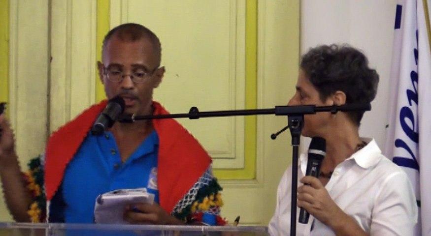Audition 16-16 juin-Erlan SLEUR, Probios Suriname