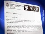 Čestitka načelnika Borskog upravnog okruga, 20. jun 2018 (RTV Bor)