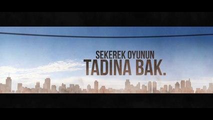 Sansar Salvo - Bak (Lirik Video Teaser)