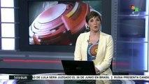 teleSUR Noticias: Gobiernos rechazan política migratoria de EEUU
