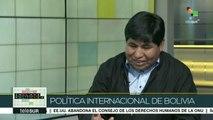 EnClave Política: Conversamos con Eustaquio Cadena