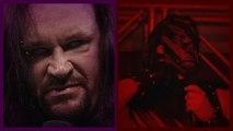 The Undertaker Reunites w/ Paul Bearer & Kane Challenges Undertaker to a Casket Match! 10/19/98