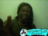 Tiken Jah Fakoly sur 06é Zone