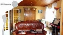 A vendre - Maison/villa - ST GERVAIS LA FORET (41350) - 5 pièces - 106m²