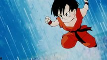 Dragon Ball Z - Pan contre Le Tigre