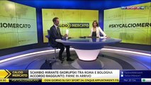 Skysport24 FABIAN RUIZ A NAPOLI TUTTO CALCIOMERCATO CON LUCA MARCHETTI NAPOLI,JUVENTUS,INTER,MILAN,ROMA 20.06.2018